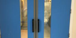 , Homerton Fire Doors